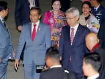 韓-インドネシアCEPA妥結・・・「発酵時、鉄鋼・自動車部品の関税を即時撤廃」