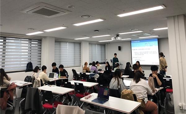 스마트교육연구원, AI멘토양성 과정 학생 대상 해커톤 개최