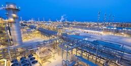 .Samsung Engineering wins early work deal for Saudi gas project .