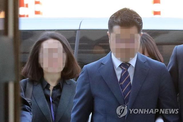 인보사 사태 코오롱생명과학 임원들 오늘 두 번째 구속심사