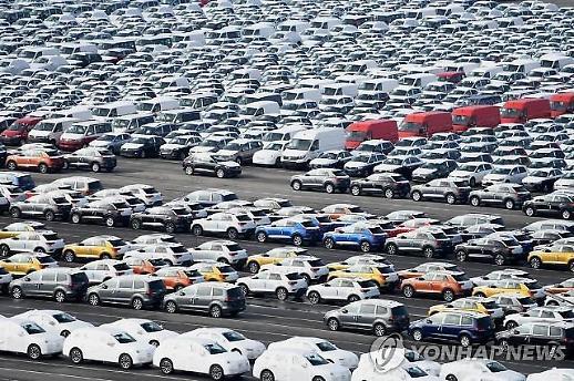 """""""今年全球汽车销量减少了310万辆"""""""