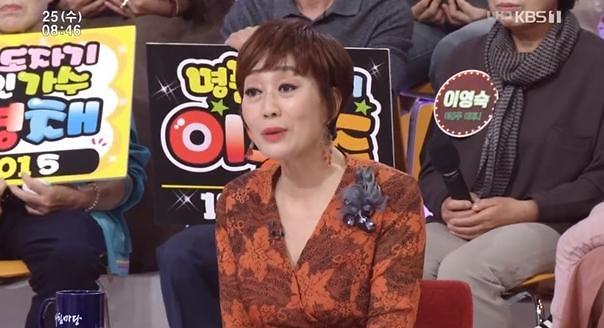 하춘화·김상희 나이는?