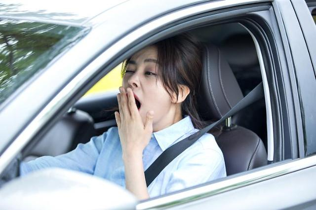 Researchers develop brainwave-detecting algorithm to prevent drowsy driving