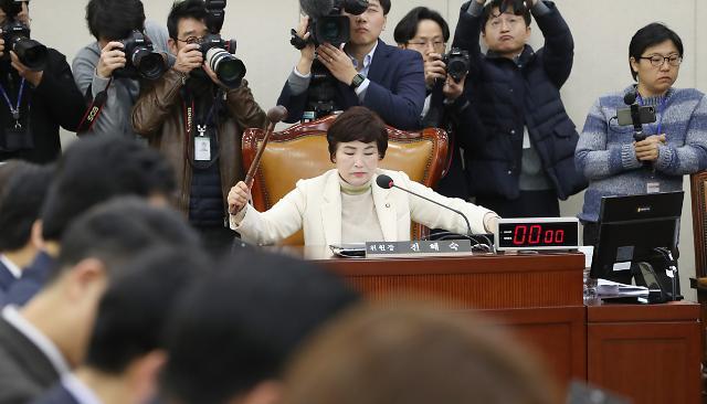 국회 행안위, 스쿨존 과속카메라 설치 의무화 민식이법 통과