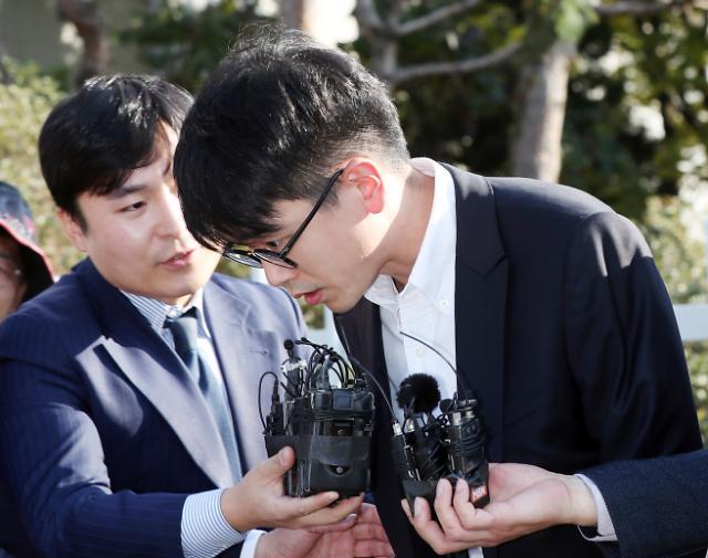 CJ그룹 장남 이선호, 2심 올해 넘긴다
