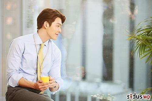Actor Kim Woo-bin to meet fans for first time after cancer treatment