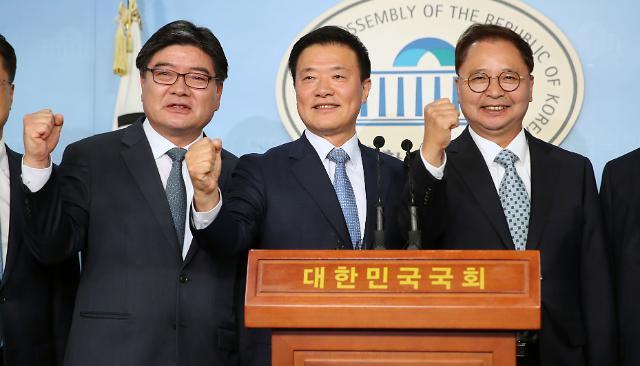 민주, 사천·남해·하동 지역위원장 직무대행에 황인성 지명