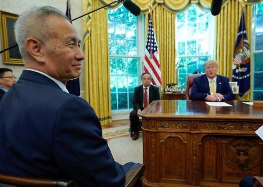 中美贸易谈判能否达成小成果 美华尔街也持怀疑态度
