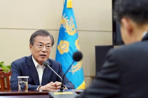 文总统:本月内报告激活监察的方案