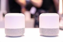 .亚马逊与中国三巨头占据下半年全球AI智能音箱市场半壁江山.