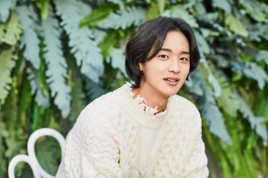 [인터뷰] 장동윤, 범인잡다 배우된 청년 진짜 배우로 거듭나다