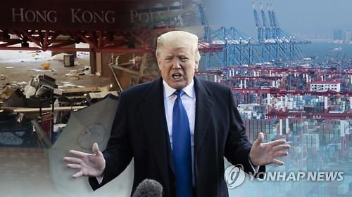 트럼프 주한미군 분담금 50억弗 제시는 계산된 압박공세?