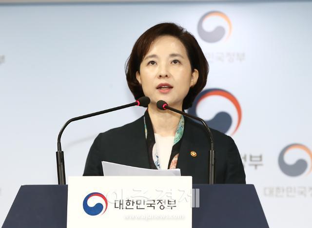 2023학년도부터 서울 16개대학 정시로 40% 뽑는다
