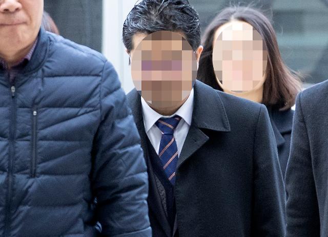 인보사 의혹 코오롱 임원들 중 1명 구속…김모 상무는 기각