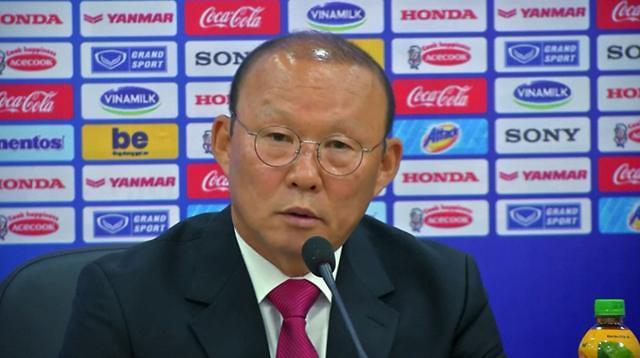 박항서의 베트남, 라오스와 U-23 조별리그 펼쳐..축구중계·시간은?