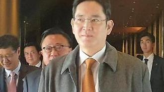 Phó Chủ tịch Tập đoàn Samsung tiếp Thủ tướng Nguyễn Xuân Phúc