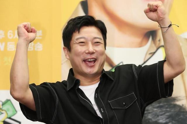 이수근, 과거 불법도박 혐의 재조명…징역 6개월·집유 1년 선고