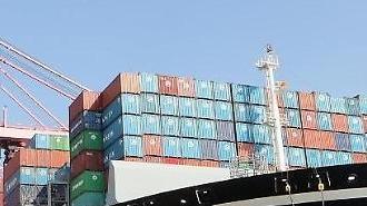 Ngành đóng tàu và vận tải biển của Hàn Quốc... Vẫn phụ thuộc vào báo cáo ở nước ngoài Đào tạo chuyên gia thị trường