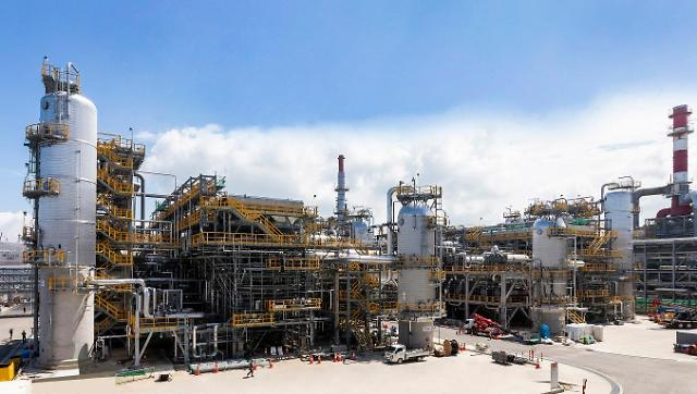 Hyundai Oilbank ready for production of very low sulfur fuel oil for ships