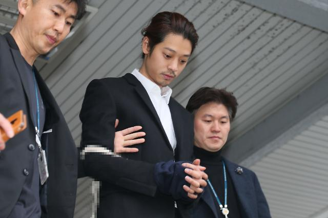 Two disgraced singers get jail sentences of up to six years on rape and other charges