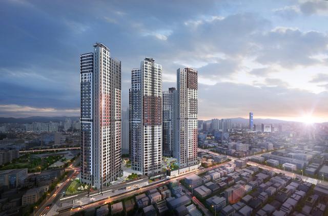 프리미엄급 아파텔, 2030세대에 인기...중소형아파트 대체상품 급부상
