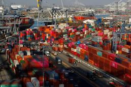 .G20三季度贸易额缩减 韩国出口减幅排第十.