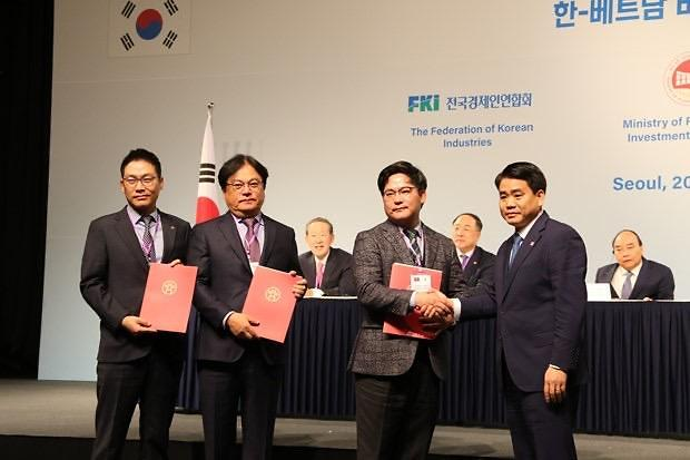 Vietnam accelerates investment and development of 5G networks: New opportunities in Vietnam - S. Korea technology cooperation