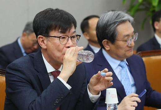 金尚祖:知道首尔公寓价格上涨的趋势 如有必要会采取闪电措施