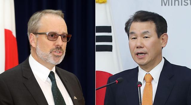 美 의회 한국, 방위비 부담 분담에 상당 기여