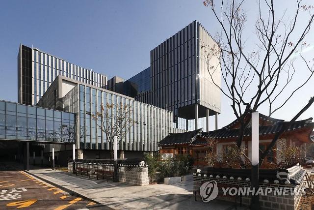 내년 서울과학고 입학생부터 의대 진학시 교육비 1500만원 환수