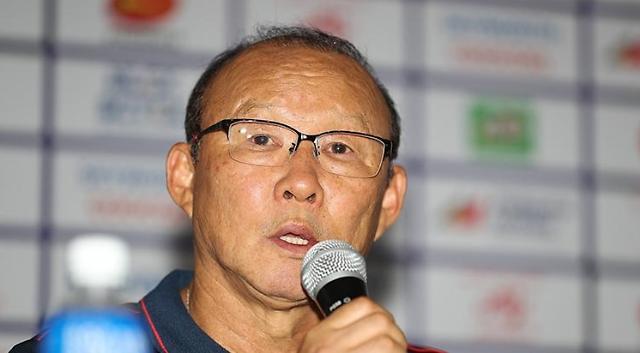 박항서 매직, 동남아시안컵 우승에 한 발짝…베트남 정신 보여줬다
