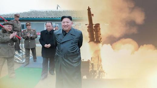 日媒:朝鲜增设导弹发射所需的混凝土地基