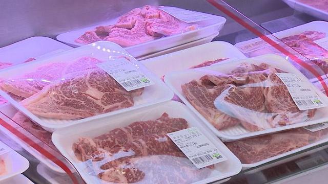 美产牛肉进口量创历史新高 在韩进口市场份额破五成