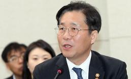 .韩国产业部长官成允模会见山东省委书记刘家义.