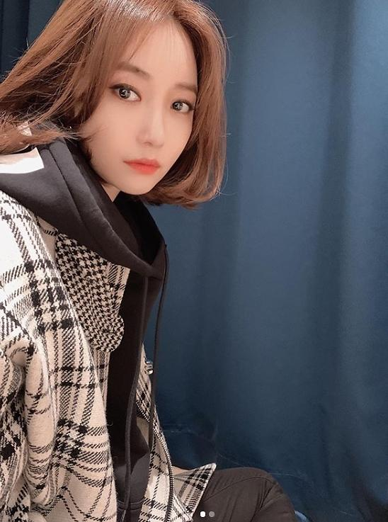 Actress Go Joon-hee gives update on legal battles against cyberbullies