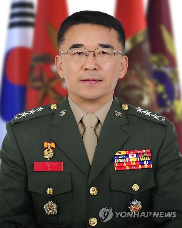 """이승도 사령관 """"국가전략 기동군될 것""""... 해병대 항공단 첫걸음"""