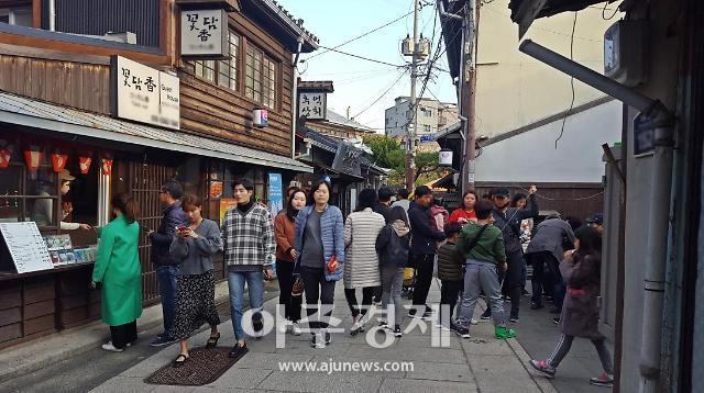 포항시, '2019 포항 방문의 해' 관광객 첫 600만 명 돌파