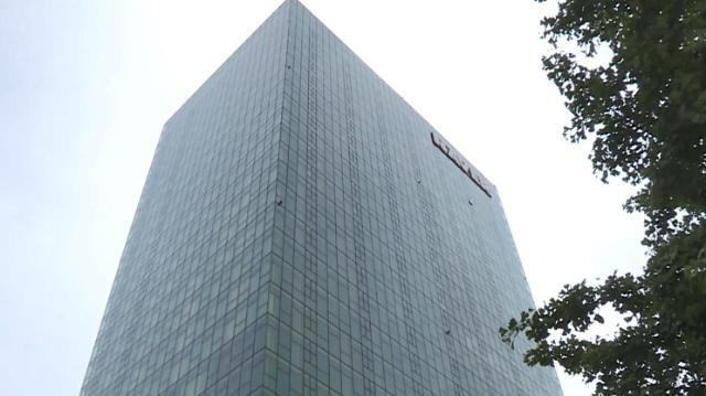 NAVER股价创韩国上市公司最高纪录