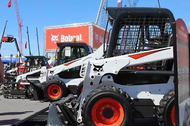 Doosan Bobcat acquires U.S. lawn mower business from Schiller Grounds Care