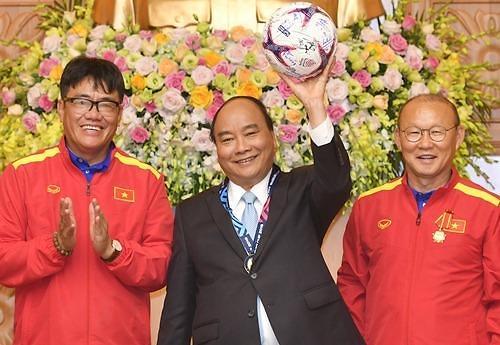 베트남 총리가 박항서 감독에게 편지를 보낸 이유는