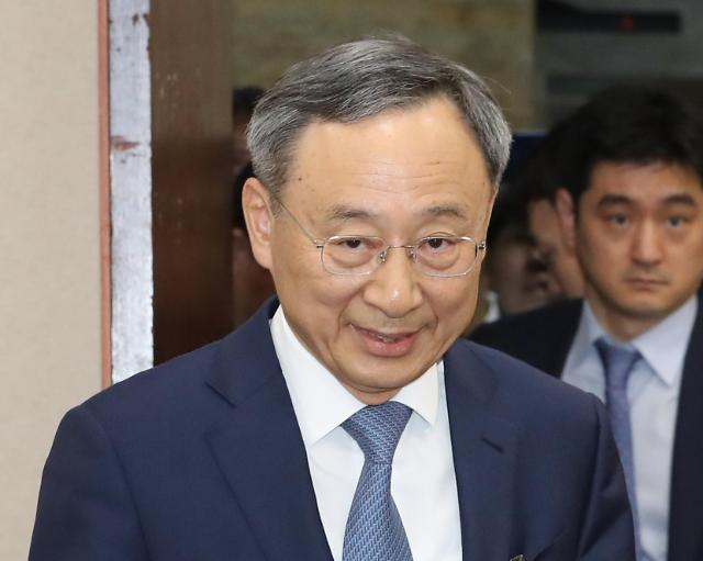 경영고문 로비 의혹 황창규 KT 회장 4일 기소의견 검찰 송치