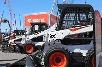 斗山ボブキャット、北米「ZTR Mower」事業買収へ…造園装備市場に本格参入