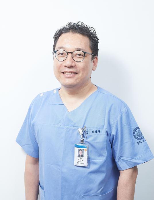 김성훈 경희대치과병원 교수, 교정장치 분야 세계 권위자 선정