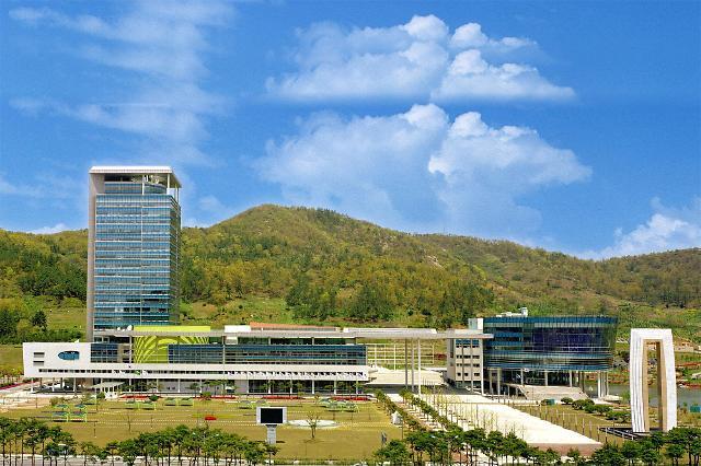 전남중기진흥원 ISO37001 국제표준인증 받아