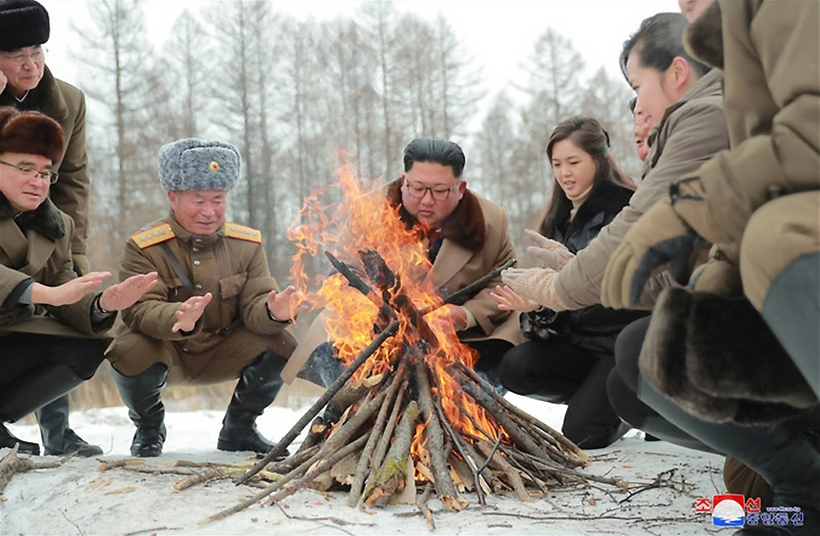 미·중 무역협상 속 北 김정은 행보