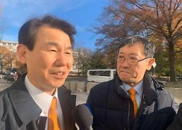 .韩美防卫费谈判韩方代表回应特朗普涉军费言论.