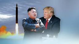 .特朗普强调与金正恩关系友好 同时不忘施加军事压力.