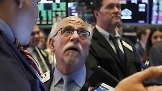 Sự sụp đổ của các cuộc đàm phán thương mại...  Chỉ số chứng khoán Mỹ giảm 1,01%