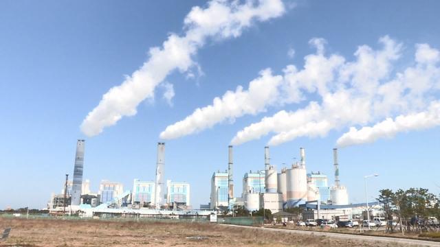 统计:韩国今年前三季度核能发电量增加18%