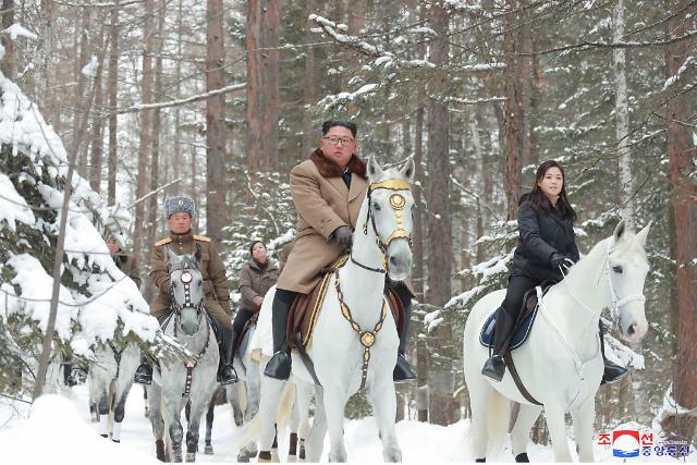 """朝鲜再次提醒美国""""年底期限""""临近 青瓦台能否打破僵局引关注"""